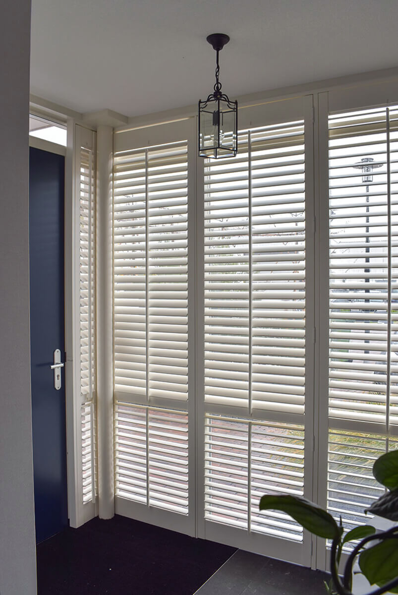 witte shutters hal
